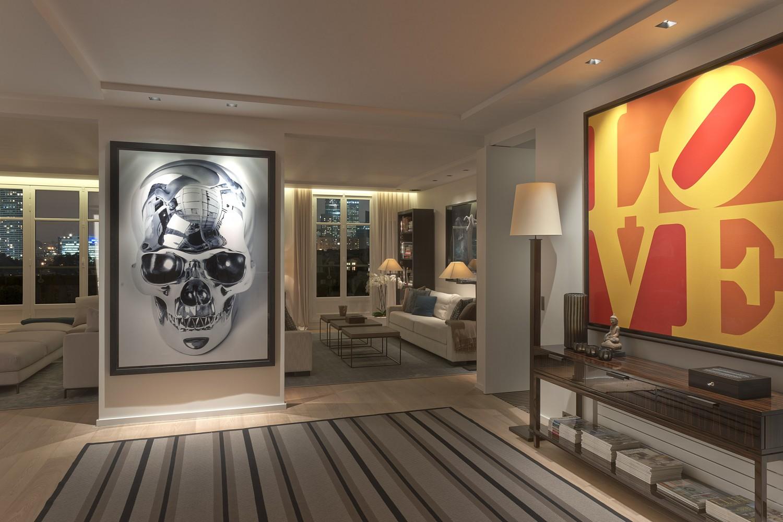 domotique paris technologies d 39 int rieur home cin ma. Black Bedroom Furniture Sets. Home Design Ideas