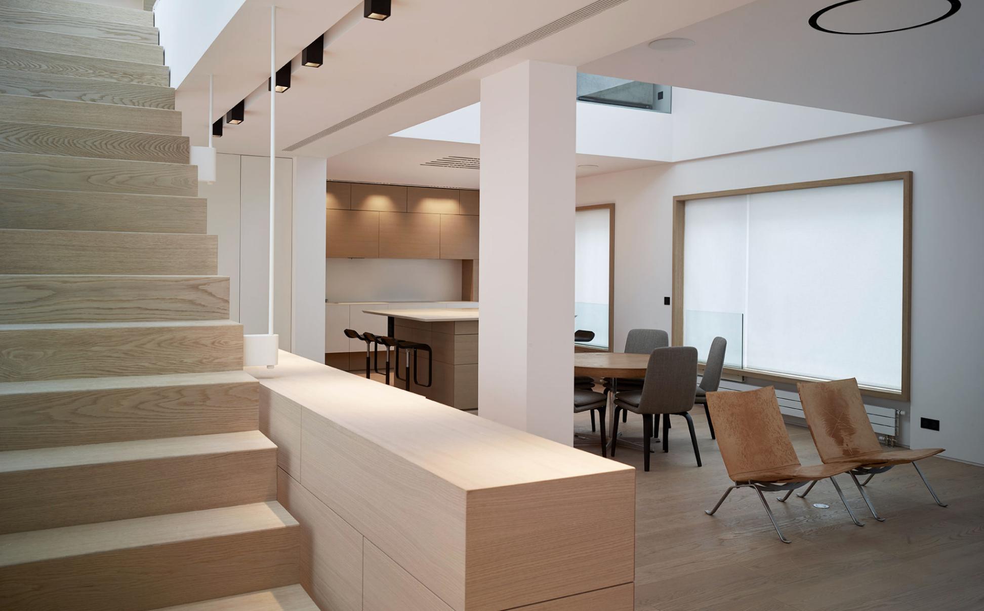 Maison Paris 7 - Technologies d\'intérieur